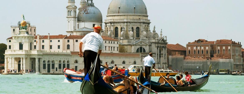 Un tour en gondole, l'activité à faire à Venise