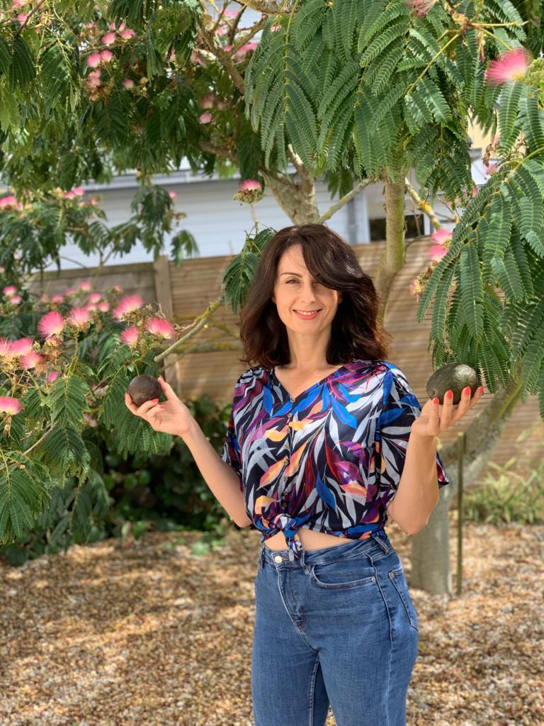 Portrait de femme : Vanessa Lainé – Herbalife