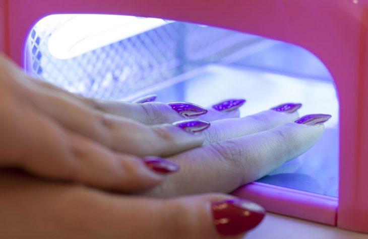 Seche ongles UV