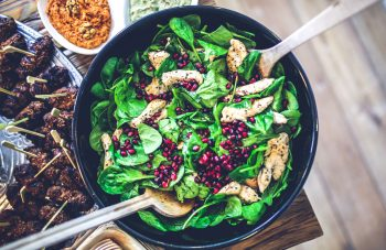 healthy food bien s'alimenter